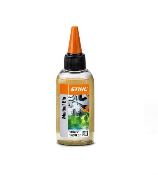 Multioil Bio STIHL - Multifunktionsöl 50 ml