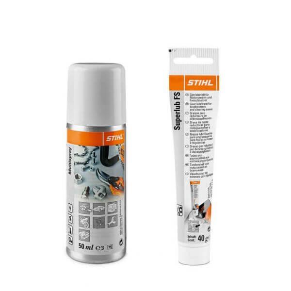 Care & Clean Kit FS STIHL für Motorsensen und Freischneider