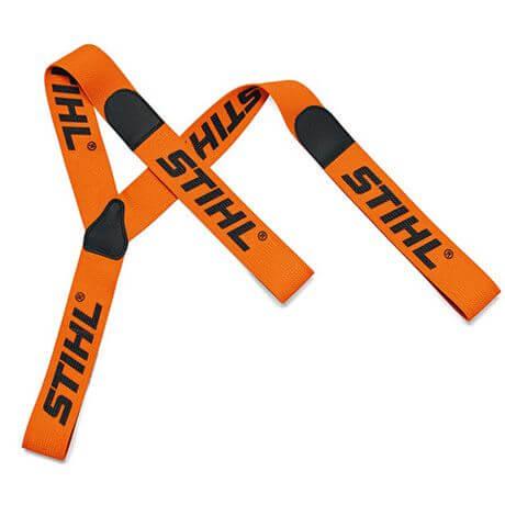 FS-Hosenträger STIHL orange